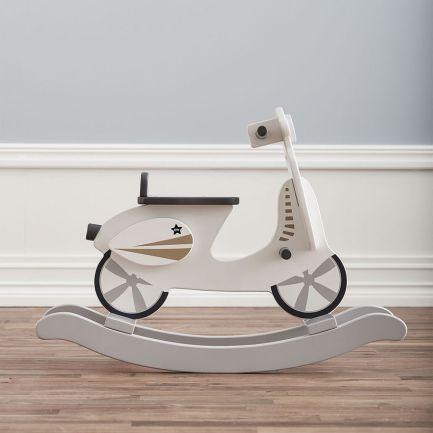 scooter à bascule decoclico